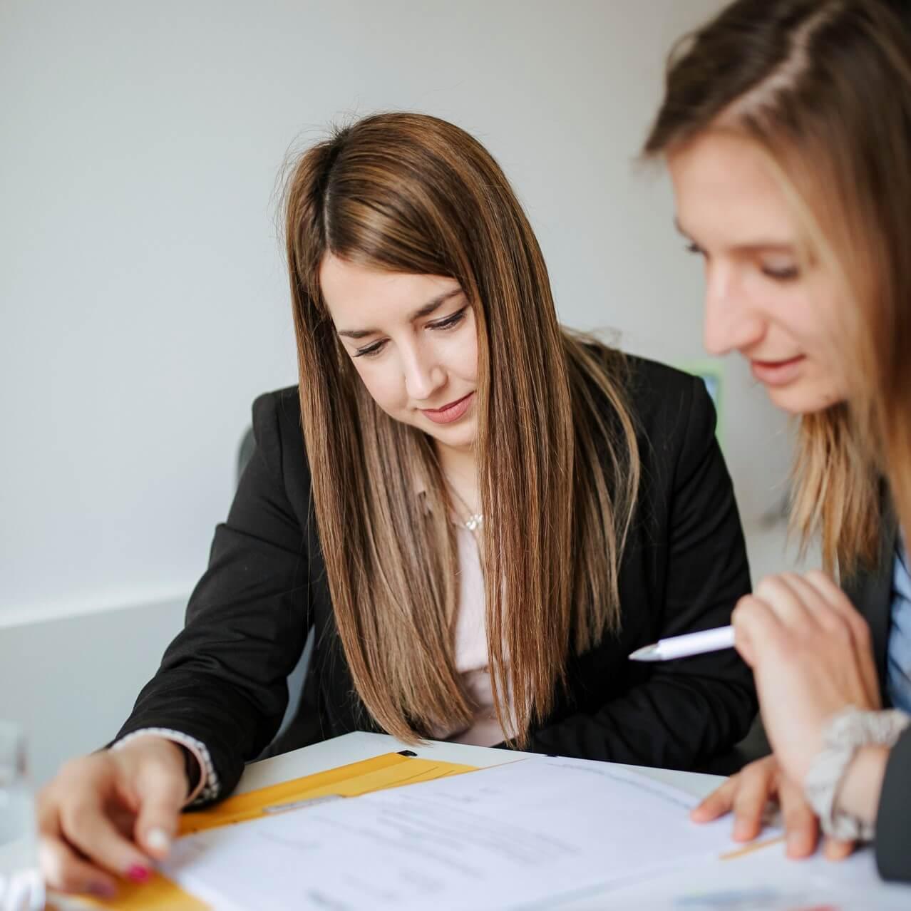 Poslovno savjetovanje Benefit Biro