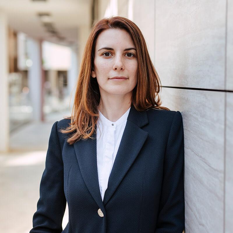 Vesna Hajdarević