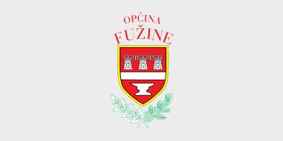Općina Fužine logo