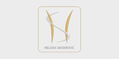 Ustanova za zdravstvenu njegu i rehabilitaciju Helena Smokrović logo