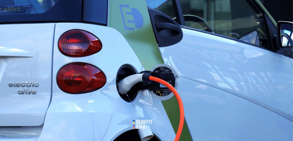 Program sufinanciranja električnih vozila
