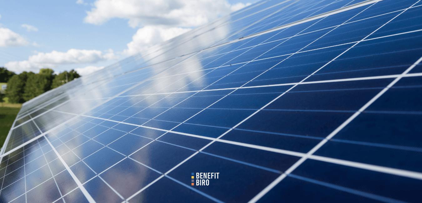 Potpora za korištenje obnovljivih izvora energije [najava] logo